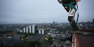 Base jumping is absurdly dangerous – so why do it?